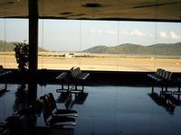 Terminal of Eivissa