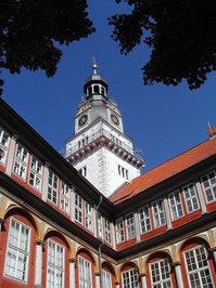 Wolfenbuettel Castle
