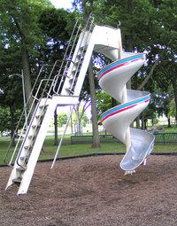 spiral slide 1