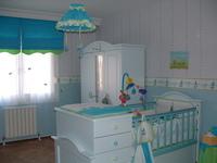 Batu's room