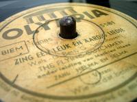 Old recordlabel