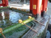 Shinto shrine 3
