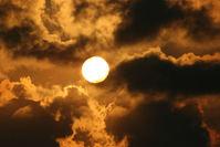 Sunrise 5-23-06