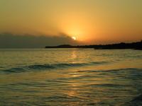 sunrise in Jamaica 2