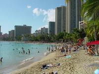 Wakiki Beach 1