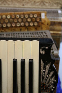 Musical instrument 2