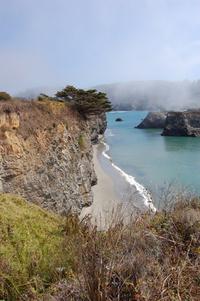 The Mendocino Coast in Northern California 2