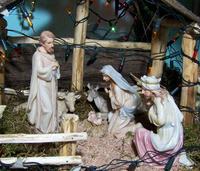 Nacimiento de Jesus 1