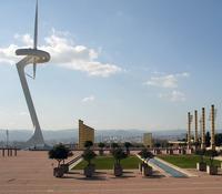 Olimpic Games - Barcelona 777