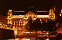 Grasham palace