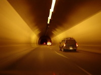 Tunnel Vision 1