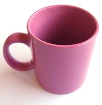 Pink mug 1