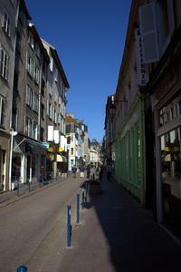 ally in Limoges, France