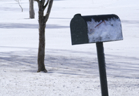 Winter Mail