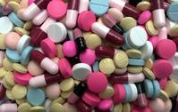 Pills - Tablets 1