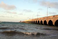 Progreso port and beach