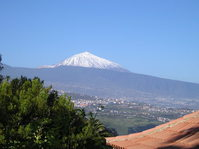 Teide (Tenerife - Teneriffa)