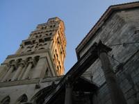 chatedral in Split