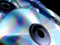 Four CDs 1