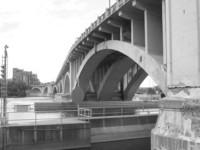 Minneapolis Bridge