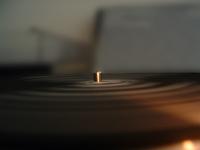 Record Spinning