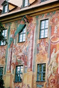 barocco house