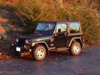 My jeep 3