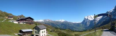 Switzerland, Alps 2