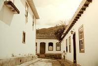 Street of Tiradentes - Brazil