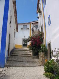 Obidos Portugal 1