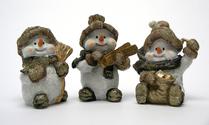 Snowmen 1