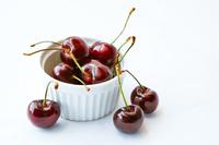 Fresh Cherries 1