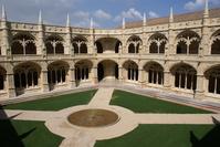 Jeronimos monastery 4