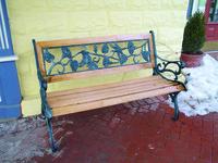 NOTL Bench