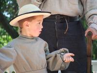 Civil War Costumes 1