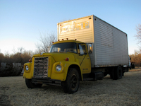 Vintage Truck 3