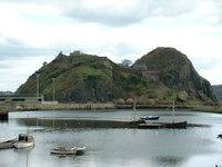 Dumbarton Castle (The Rock)