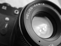 Zenith Helios lens