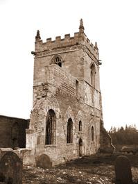 Derelict Church 2