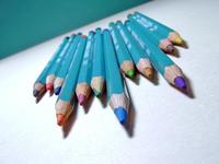 Watercolor Pencils 3