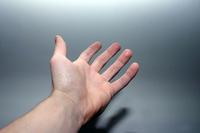 Hands: Demanding