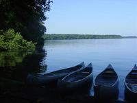 Peace at the Lake 1