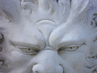 stone face 2