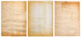Vintage Paper Scans