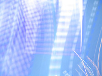 blue blur photo 1