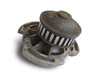 Engine Piece