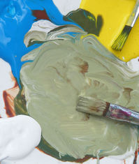 paint mix