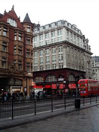 London (coloured) 5