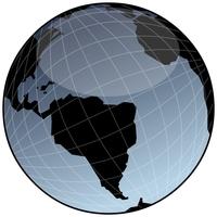 Earth Globe 1
