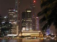 Singapore Night Shots 1